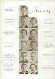 Page 22, 1937 Edition, Whitefish Bay High School - Tower Yearbook (Milwaukee, WI) online yearbook collection
