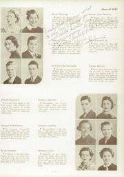 Page 31, 1937 Edition, Whitefish Bay High School - Tower Yearbook (Milwaukee, WI) online yearbook collection