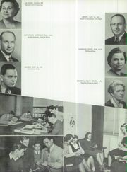 Page 14, 1941 Edition, Whitefish Bay High School - Tower Yearbook (Milwaukee, WI) online yearbook collection