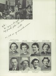 Page 17, 1941 Edition, Whitefish Bay High School - Tower Yearbook (Milwaukee, WI) online yearbook collection