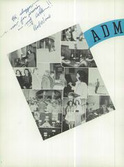 Page 8, 1941 Edition, Whitefish Bay High School - Tower Yearbook (Milwaukee, WI) online yearbook collection
