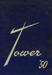1950 Edition, Whitefish Bay High School - Tower Yearbook (Milwaukee, WI)