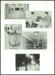 Page 10, 1960 Edition, Whitefish Bay High School - Tower Yearbook (Milwaukee, WI) online yearbook collection