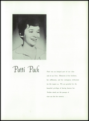 Page 13, 1960 Edition, Whitefish Bay High School - Tower Yearbook (Milwaukee, WI) online yearbook collection