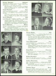 Page 15, 1960 Edition, Whitefish Bay High School - Tower Yearbook (Milwaukee, WI) online yearbook collection