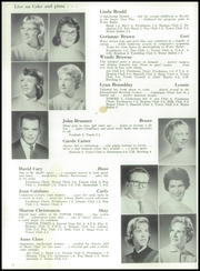 Page 16, 1960 Edition, Whitefish Bay High School - Tower Yearbook (Milwaukee, WI) online yearbook collection