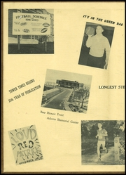 Page 2, 1960 Edition, Whitefish Bay High School - Tower Yearbook (Milwaukee, WI) online yearbook collection