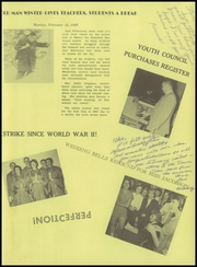 Page 3, 1960 Edition, Whitefish Bay High School - Tower Yearbook (Milwaukee, WI) online yearbook collection