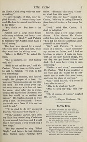 Page 11, 1922 Edition, Central Catholic High School - Echo Yearbook (Fort Wayne, IN) online yearbook collection