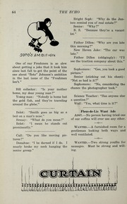 Page 118, 1923 Edition, Central Catholic High School - Echo Yearbook (Fort Wayne, IN) online yearbook collection