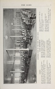 Page 209, 1923 Edition, Central Catholic High School - Echo Yearbook (Fort Wayne, IN) online yearbook collection