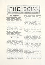 Page 15, 1927 Edition, Central Catholic High School - Echo Yearbook (Fort Wayne, IN) online yearbook collection