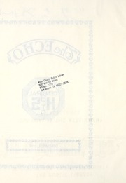 Page 6, 1927 Edition, Central Catholic High School - Echo Yearbook (Fort Wayne, IN) online yearbook collection