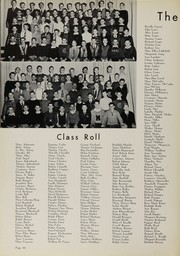 Page 36, 1939 Edition, Central Catholic High School - Echo Yearbook (Fort Wayne, IN) online yearbook collection