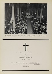 Page 40, 1939 Edition, Central Catholic High School - Echo Yearbook (Fort Wayne, IN) online yearbook collection