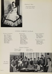 Page 42, 1939 Edition, Central Catholic High School - Echo Yearbook (Fort Wayne, IN) online yearbook collection