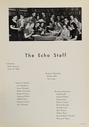 Page 43, 1939 Edition, Central Catholic High School - Echo Yearbook (Fort Wayne, IN) online yearbook collection