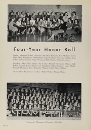 Page 44, 1939 Edition, Central Catholic High School - Echo Yearbook (Fort Wayne, IN) online yearbook collection