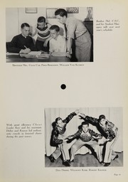 Page 47, 1939 Edition, Central Catholic High School - Echo Yearbook (Fort Wayne, IN) online yearbook collection