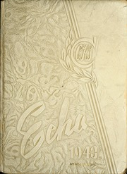 Page 1, 1943 Edition, Central Catholic High School - Echo Yearbook (Fort Wayne, IN) online yearbook collection