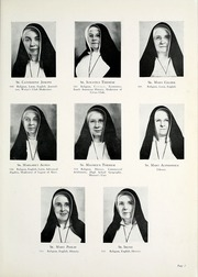 Page 11, 1943 Edition, Central Catholic High School - Echo Yearbook (Fort Wayne, IN) online yearbook collection