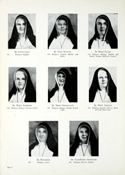 Page 12, 1943 Edition, Central Catholic High School - Echo Yearbook (Fort Wayne, IN) online yearbook collection