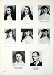 Page 14, 1943 Edition, Central Catholic High School - Echo Yearbook (Fort Wayne, IN) online yearbook collection