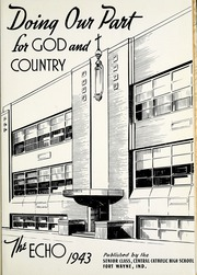 Page 5, 1943 Edition, Central Catholic High School - Echo Yearbook (Fort Wayne, IN) online yearbook collection
