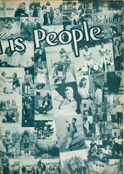 Page 2, 1948 Edition, Central Catholic High School - Echo Yearbook (Fort Wayne, IN) online yearbook collection