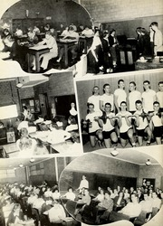 Page 14, 1950 Edition, Central Catholic High School - Echo Yearbook (Fort Wayne, IN) online yearbook collection