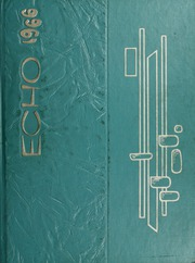 1966 Edition, Central Catholic High School - Echo Yearbook (Fort Wayne, IN)