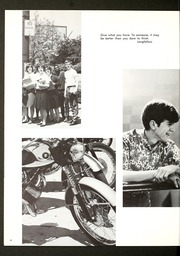 Page 10, 1967 Edition, Central Catholic High School - Echo Yearbook (Fort Wayne, IN) online yearbook collection