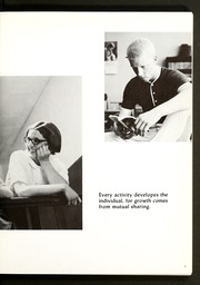 Page 11, 1967 Edition, Central Catholic High School - Echo Yearbook (Fort Wayne, IN) online yearbook collection