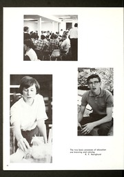Page 14, 1967 Edition, Central Catholic High School - Echo Yearbook (Fort Wayne, IN) online yearbook collection