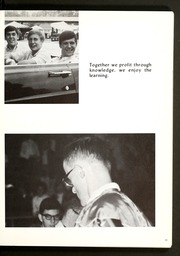 Page 15, 1967 Edition, Central Catholic High School - Echo Yearbook (Fort Wayne, IN) online yearbook collection