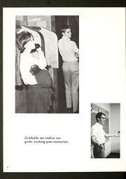 Page 16, 1967 Edition, Central Catholic High School - Echo Yearbook (Fort Wayne, IN) online yearbook collection