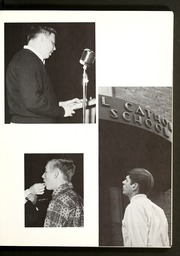 Page 17, 1967 Edition, Central Catholic High School - Echo Yearbook (Fort Wayne, IN) online yearbook collection