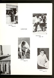 Page 7, 1967 Edition, Central Catholic High School - Echo Yearbook (Fort Wayne, IN) online yearbook collection