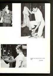 Page 9, 1967 Edition, Central Catholic High School - Echo Yearbook (Fort Wayne, IN) online yearbook collection