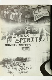 Page 10, 1972 Edition, Central Catholic High School - Echo Yearbook (Fort Wayne, IN) online yearbook collection