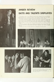 Page 14, 1972 Edition, Central Catholic High School - Echo Yearbook (Fort Wayne, IN) online yearbook collection