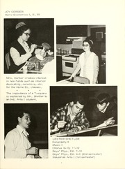 Page 13, 1974 Edition, Clinton Christian School - Echo Yearbook (Goshen, IN) online yearbook collection