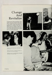 Page 8, 1984 Edition, Clinton Christian School - Echo Yearbook (Goshen, IN) online yearbook collection