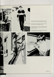 Page 9, 1984 Edition, Clinton Christian School - Echo Yearbook (Goshen, IN) online yearbook collection