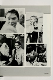 Page 11, 1986 Edition, Clinton Christian School - Echo Yearbook (Goshen, IN) online yearbook collection
