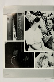Page 12, 1986 Edition, Clinton Christian School - Echo Yearbook (Goshen, IN) online yearbook collection