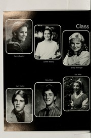 Page 16, 1986 Edition, Clinton Christian School - Echo Yearbook (Goshen, IN) online yearbook collection