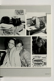 Page 9, 1986 Edition, Clinton Christian School - Echo Yearbook (Goshen, IN) online yearbook collection