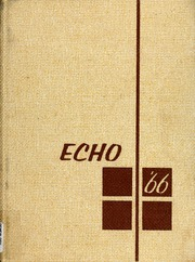 Page 1, 1966 Edition, De Soto High School - Echo Yearbook (Muncie, IN) online yearbook collection