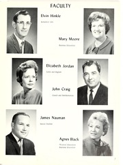 Page 11, 1966 Edition, De Soto High School - Echo Yearbook (Muncie, IN) online yearbook collection